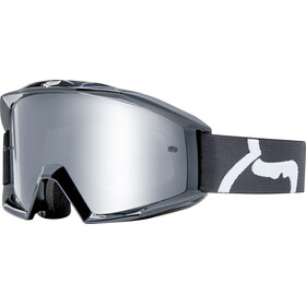 Fox Main Race - Gafas enduro - negro